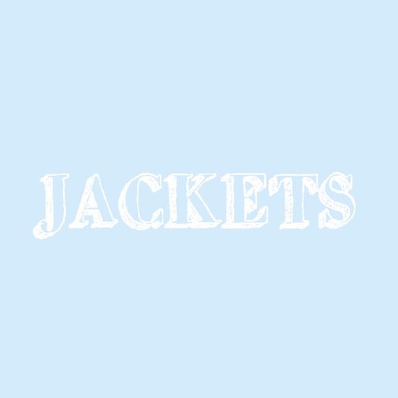 ✨ JACKETS ✨